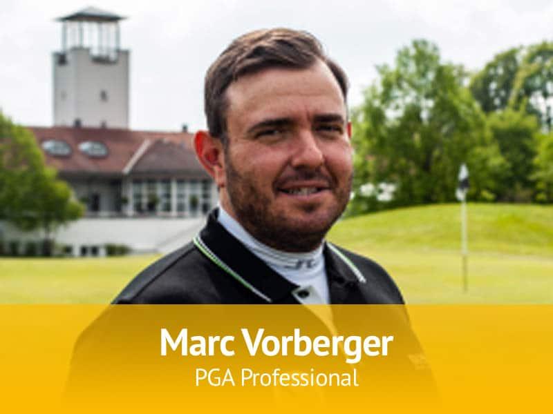 Marc Vorberger
